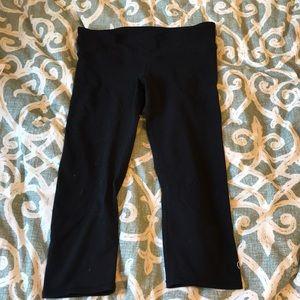 Pants - Workout spandex capris